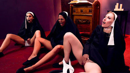 [AnatomikMedia] Missy Martinez, Riley Reyes, Britney Amber (Corruption Strain 3 / 01.01.2021)