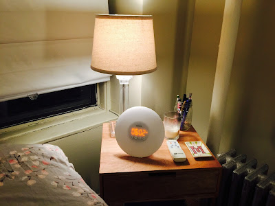 See more Wake-Up Light