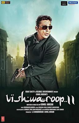 Vishwaroopam 2 2018 Full Hindi Movie Download