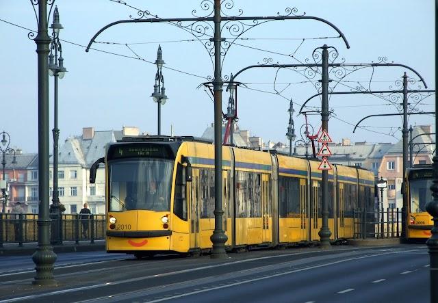 Június közepétől változik a 2-es, a 4-6-os villamos és a csepeli HÉV közlekedése