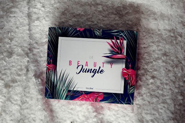 shinybox beauty jungle