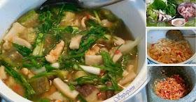 แซ่บอีหลีเด้อ สูตรแกงอ่อมไก่ หอมผักชีลาว ทำง่ายมาก