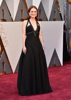 Julianne Moore - Oscar 2016