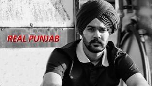 Real Punjab Lyrics - NseeB & Gurkarn Chahal