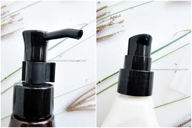 review the bath box surprise, honey! shampoo dan leave in conditioner