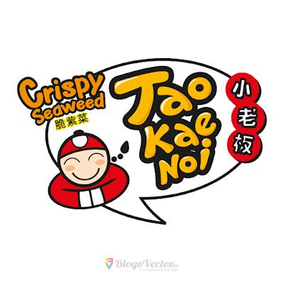 Tao Kae Noi Logo Vector