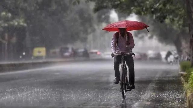 मौसम विभाग ने जारी की चेतावनी, 10 और 11 मई को यूपी में आंधी के साथ हो सकती है बारिश