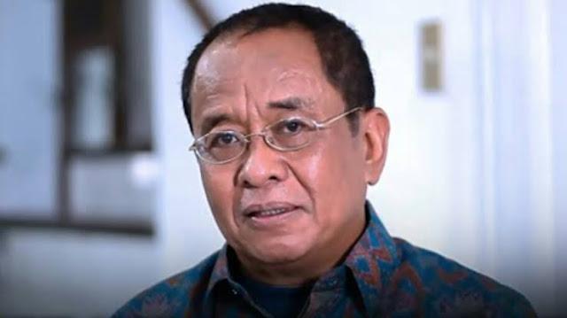 Said Didu Duga Isu Demo Jokowi End Game Permainan 'Orang Dalam'