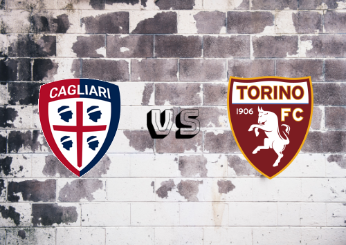 Cagliari vs Torino  Resumen