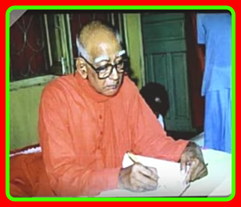 1 पूज्य पाद संतसेवी जी महाराज का परिचय। Brief introduction of Pujya Pad Santsevi Ji Maharaj