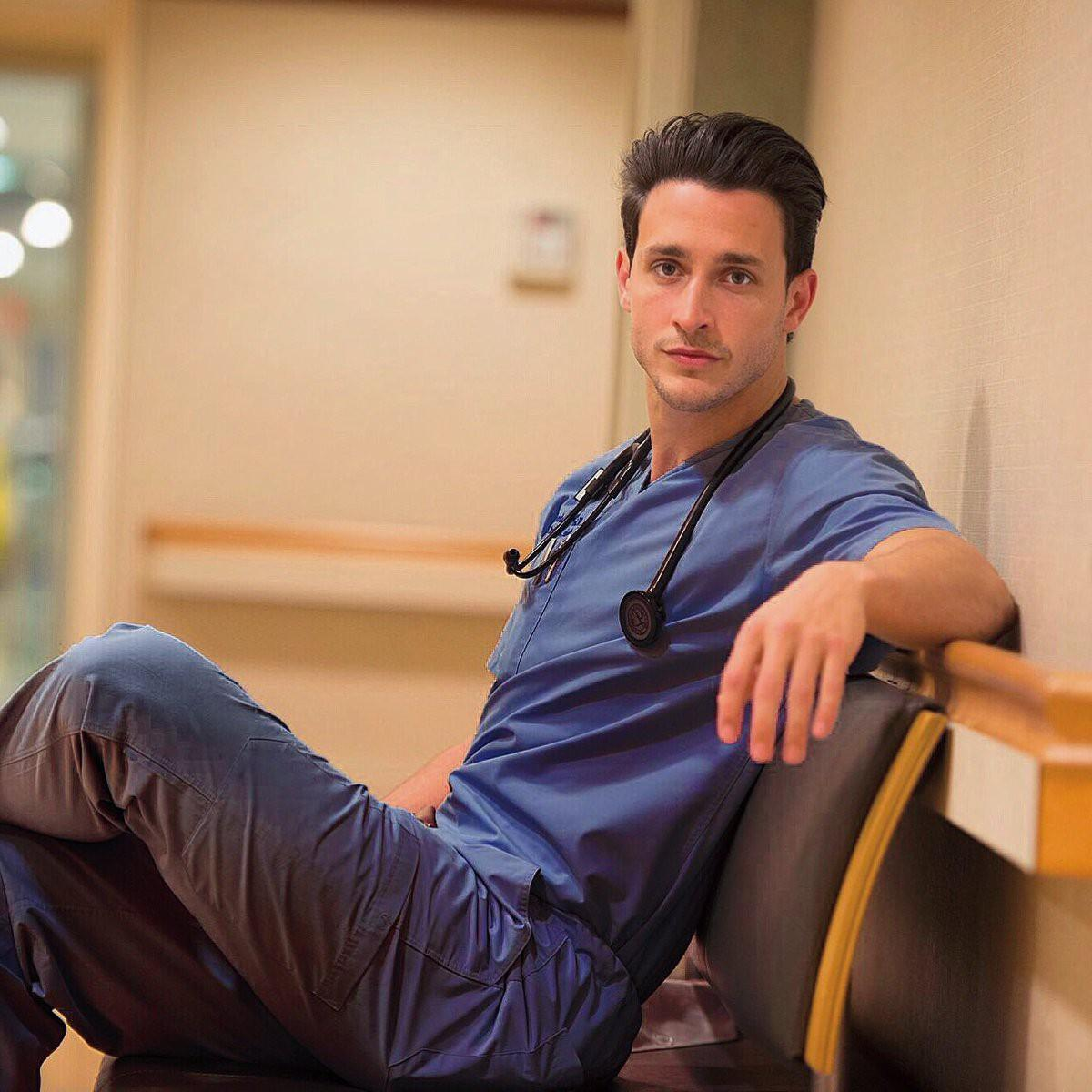 handsome-young-uniformed-doctor-mike-pictures