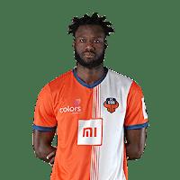 FC GOA Defenders