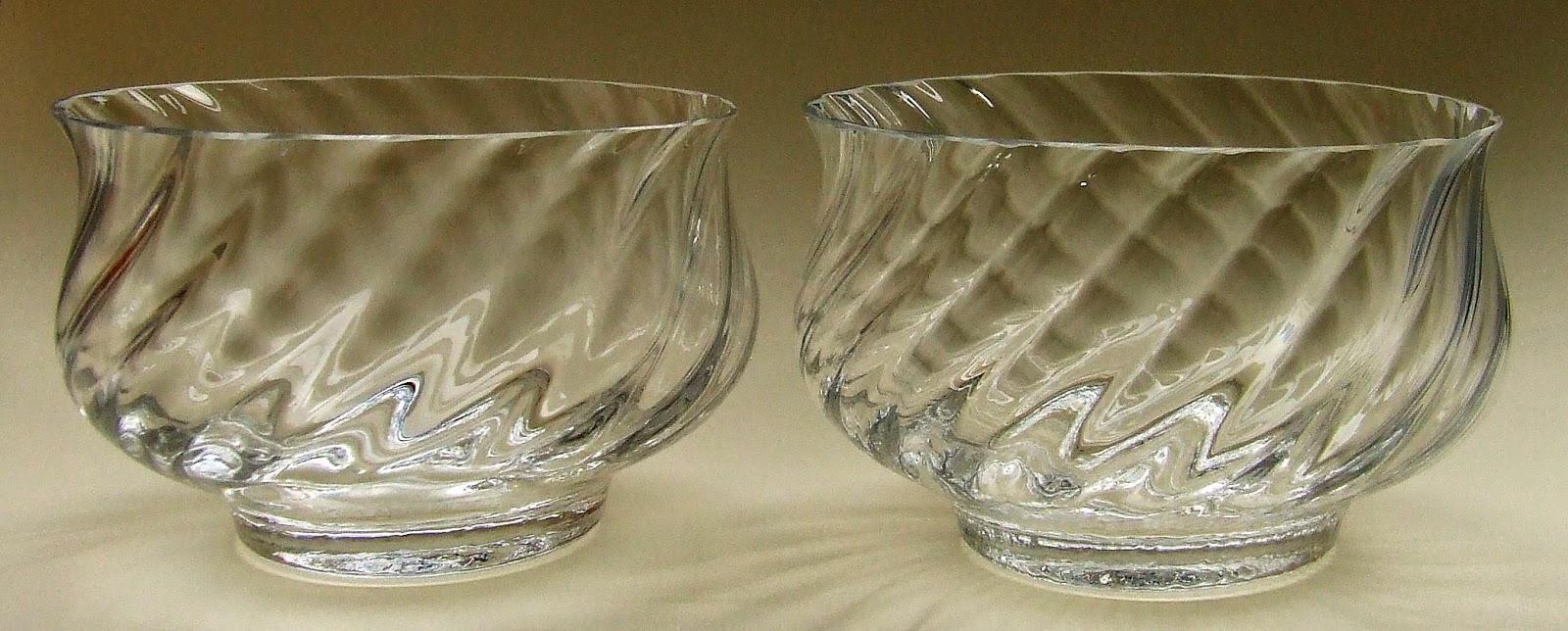 Ft46 Footed Vase Bowl