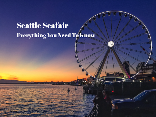 Seattle Seafair - Everything you need to know