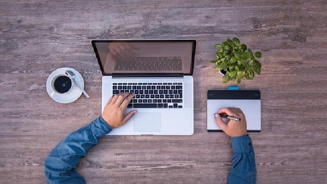 Cerita dar Seorang Blogger