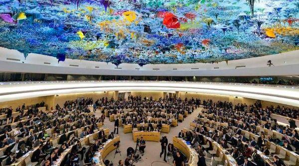 Consejo de DD.HH. de la ONU condena sanciones contra Venezuela
