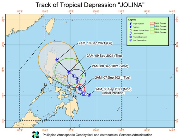 TD-jolina Update