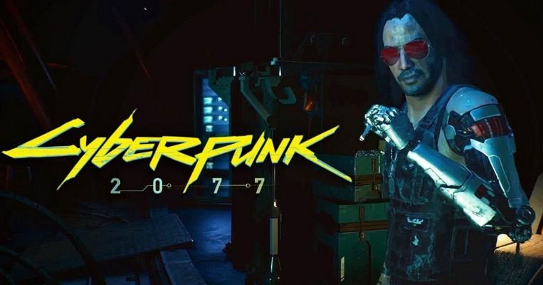 تحميل لعبة Cyberpunk 2077 للكمبيوتر مجانا