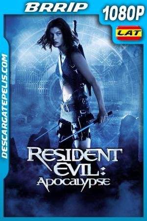 Resident Evil 2: Apocalipsis (2004) 1080P BRRIP Latino – Ingles