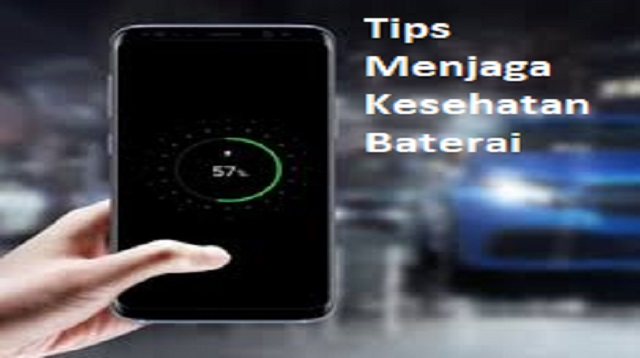 Tips Menjaga Kesehatan Baterai Tanam Xiaomi