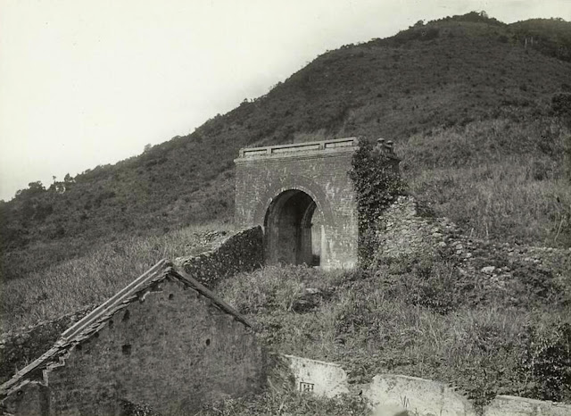 Xứ An Nam xưa: Đường đèo Hải Vân đầu thế kỷ 20