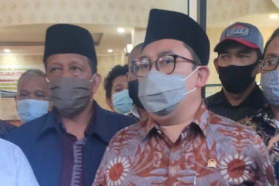 Fadli Zon Lebih Percaya Narasi yang Dikemukakan FPI karena Lebih Masuk Akal
