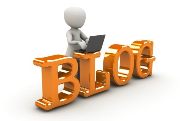 Template Blog Gratisan