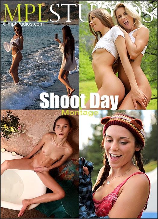 [MPLStudios] MPL Studios - Shoot Day: Montage