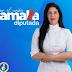 Fiscalía realiza allanamiento en casa de candidata a diputada por el PRM en La Vega.