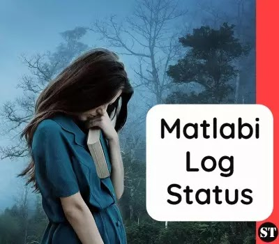 matlabi log status