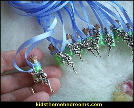 Pixie Fairy Charms  tinkerbell party supplies - Tinkerbell party decorations - Disney fairies party supplies - party themes fairies -  tinkerbell peter pan party supplies - tinkerbell costume - disney fairy costume -  tinkerbell balloons - Pixie Fairy Charms party  favor