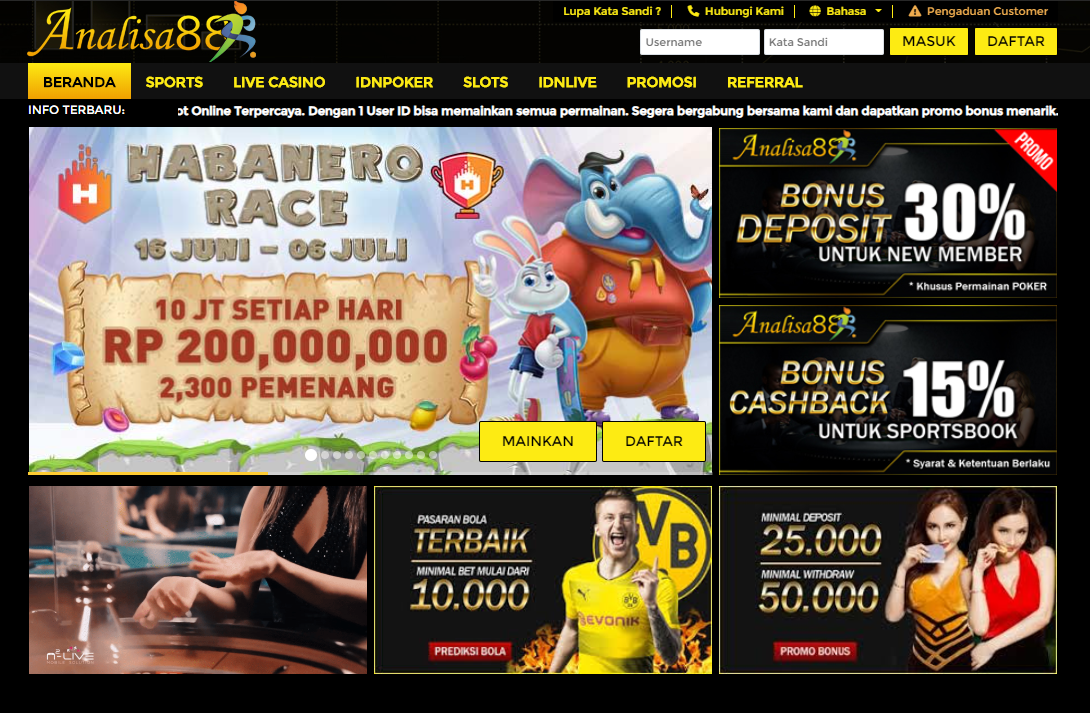 Freebet Slot 2021