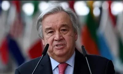 الأمين العام للأمم المتحدة يطلع مجلس الأمن على المكاسب الدبلوماسية والتنمية الاقتصادية في الصحراء المغربية