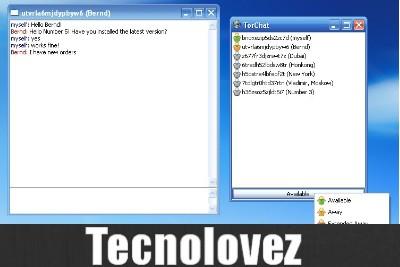Come Chattare In Modo Anonimo e Criptato Con Torchat