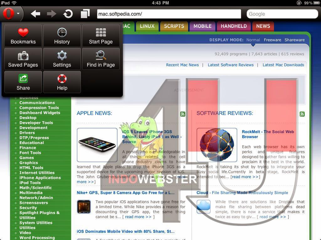 Opera portable | navegador usb | download gratuito | opera.