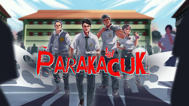 parakacuk gamecom team steam