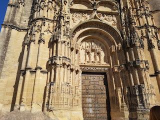 Foto Alexandre Seara - Matéria Arcos de la Frontera - BLOG LUGARES DE MEMÓRIA
