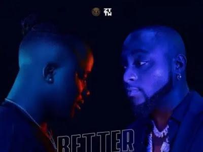 """Jamopyper x Davido – """"BETTER BETTER"""" (Remix)"""