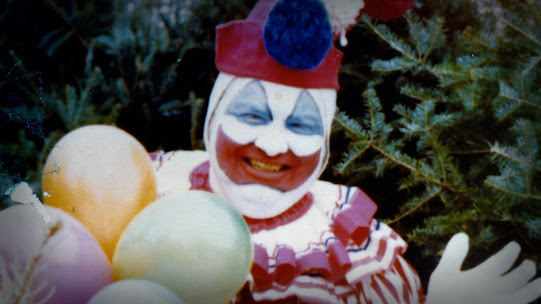 serial killers crime homosexual boys abuse pedophilia murder torture Chicago clowns