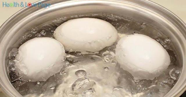 There Is No More Natural Way to Control Sugar in the Blood: All It Takes Is One Boiled Egg