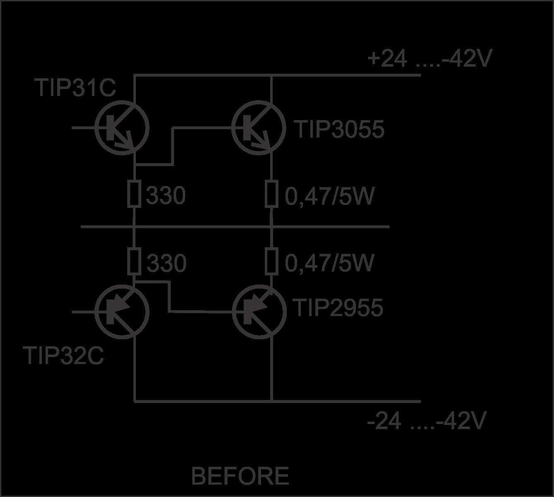 Biamp 28 Parametric Tone Control Mixer Pak Yohan Blogsite Making Home Theater 51 Surround Amplifier Gambar Skema Rangkaian Rubahlah Dengan Catatan Seperti Berikut Ini