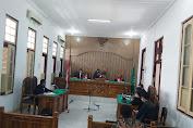 Hakim PN Medan Tolak Eksepsi Kuasa Hukum Anwar Tanuhadi