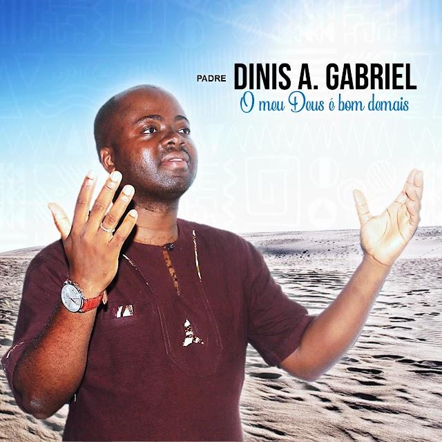Lançamento do álbum do Pe. Dinis Gabriel | Pemba para o Mundo