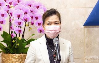 經濟部長王美花