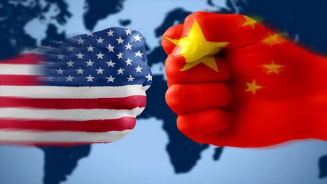 En 2017 estallaría una guerra comercial entre potencias mundiales