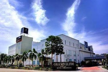 Lowongan Kerja Grand Elite Hotel Pekanbaru Februari 2019