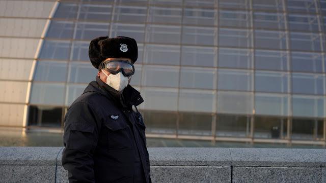 """Rusia tacha de """"deliberadamente falsa"""" la acusación de EE.UU. que la vincula con una campaña de desinformación sobre el coronavirus"""