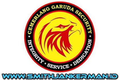 Lowongan PT. Cemerlang Garuda Security Pekanbaru Maret 2018