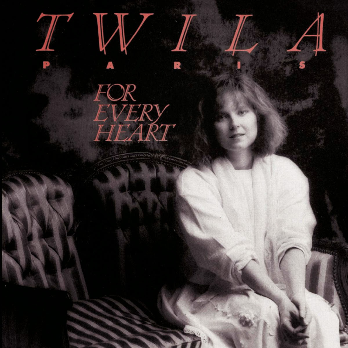 Twila Paris-For Every Heart-
