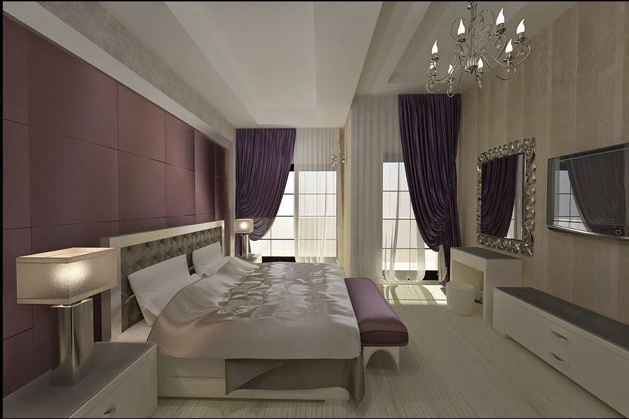 Design interior dormitor casa Constanta - Design Interior / Amenajari interioare | design interior dormitor casa Constanta